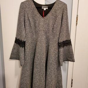 ELLE Sweater Dress